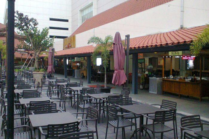 Improvement Canopi BFC (Summarecon Mall Bekasi)