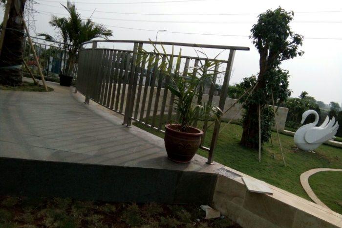 teralis railing